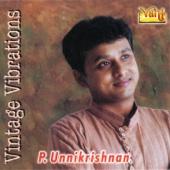 Vintage Vibrations - P. Unnikrishnan
