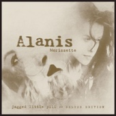 Jagged Little Pill (Deluxe Edition) cover art