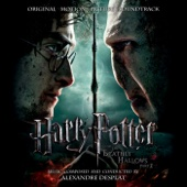 Harry Potter and the Deathly Hallows, Pt. 2 (Original Motion Picture Soundtrack) cover art