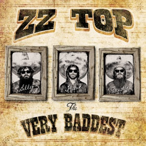 ZZ Top - Legs [Single Version]