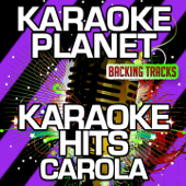 Karaoke Hits Carola (Karaoke Version)