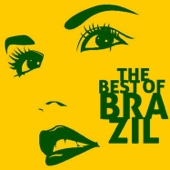 The Best of Brazil: Bossa Nova & Samba by Joao Gilberto, Sergio Mendez, Maria Bethania, Antonio Carlos Jobim & More!