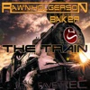 The Train (Raw n Holgerson Meets Baker) ジャケット写真