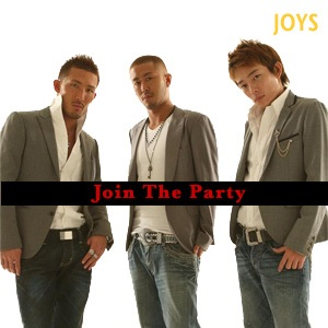 Join The Party~with JOYS~