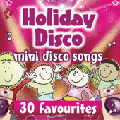 Holiday Disco Mini Disco Songs