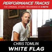 White Flag (Performance Tracks) - EP cover art