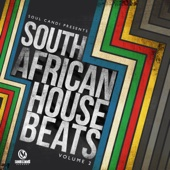 South African House Beats, Vol. 2 - Various Artists