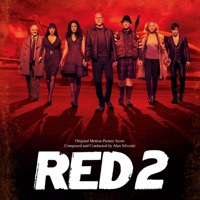 Red 2 - Official Soundtrack