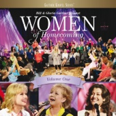 Women of Homecoming, Vol. One (Live)