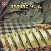 The Best Of Degung Bali, Vol. 2 (Balinese Traditional Music)