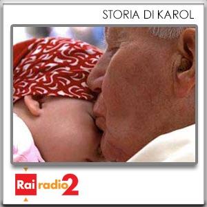 Storia di Karol, Alle otto della sera
