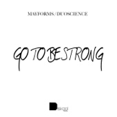 Go To Be Strong Ep cover art