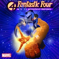 Fantastic Four: World's Greatest Heroes, The Complete First Season