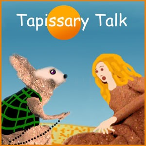 Tapissary Talk
