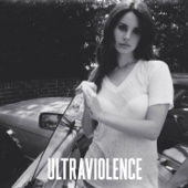 Lana Del Rey - Ultraviolence (Deluxe Version) artwork