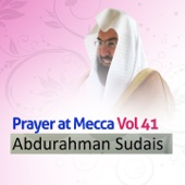 Prayer at Mecca, Vol. 41 (Quran - Coran - Islam) - Abdurahman Sudais