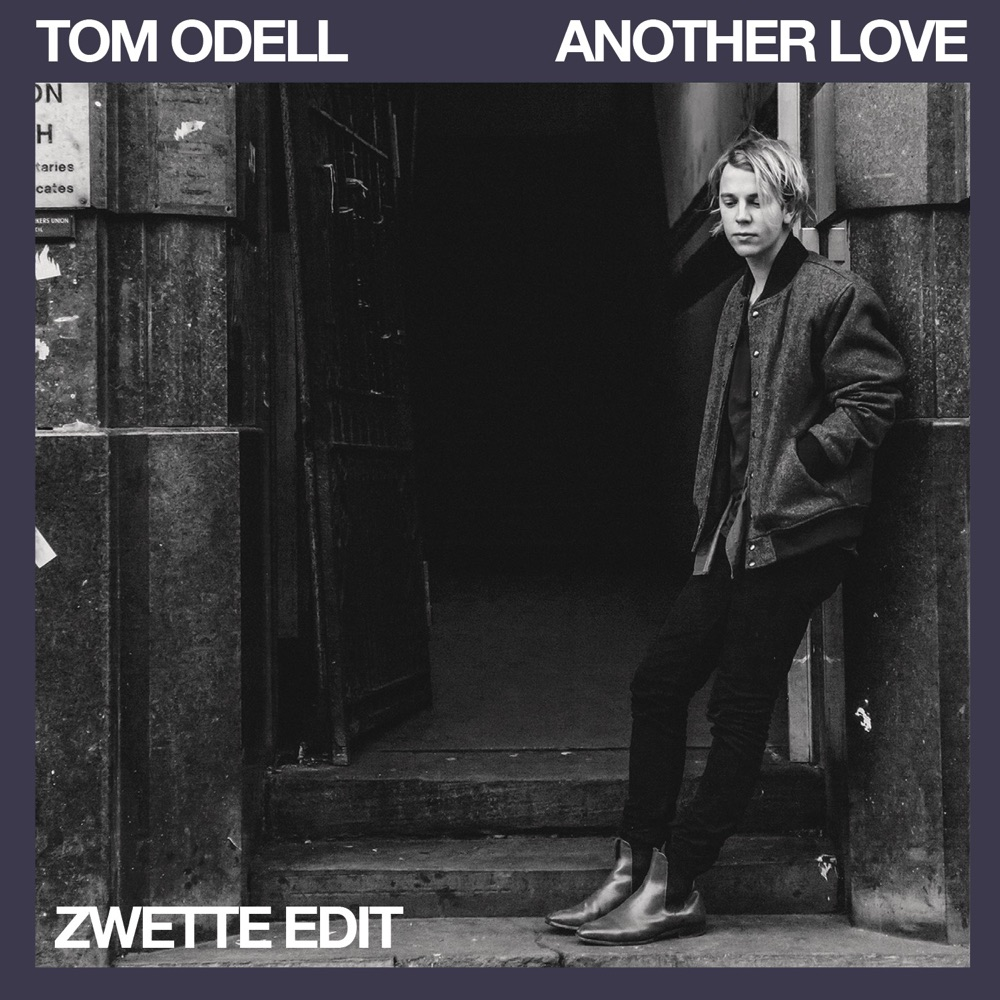 Tom Odell Another Love