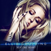 Beating Heart - EP cover art