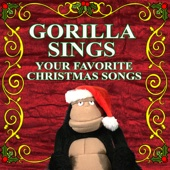 Gorilla Sings Your Favorite Christmas Songs