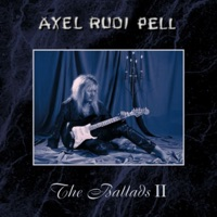 PELL, Axel Rudi - Broken Heart