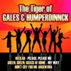 The Tiger of Gales & Humperdinnck, Tom Jones & Engelbert Humperdinck