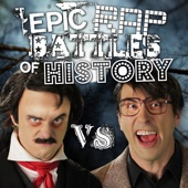 Stephen King vs Edgar Allan Poe - Epic Rap Battles of History