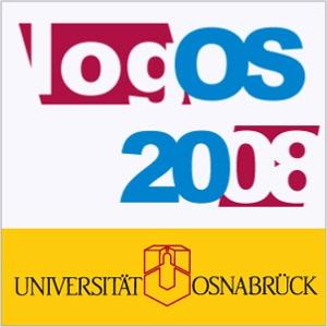logOS 08: Lernen - Organisation - Gesellschaft