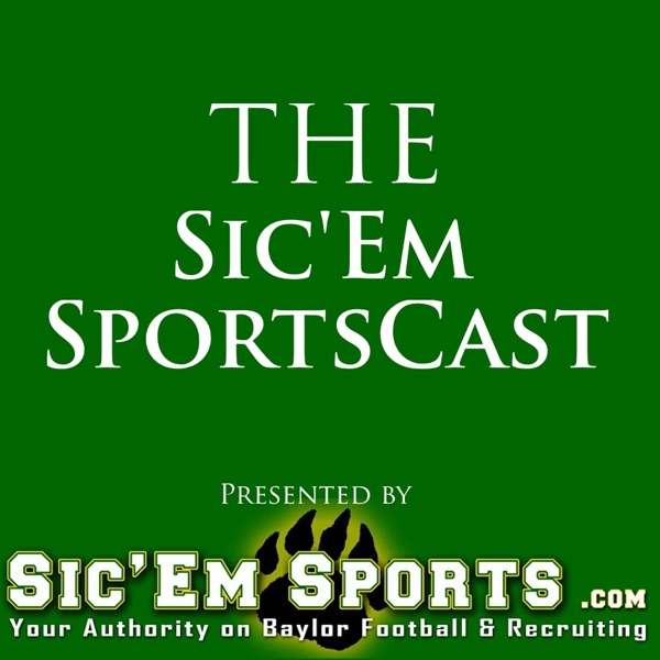 The SicEmSportsCast
