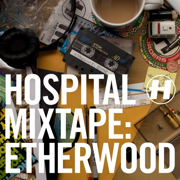 Etherwood by Various Artists