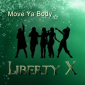 Liberty X - Just a Little artwork