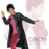 CeCe Winans - More Than What I Wanted artwork