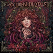 Liberation/NOCTURNAL BLOODLUSTジャケット画像