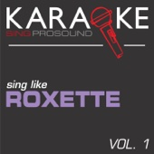 Dressed for Success (In the Style of Roxette) [Karaoke Instrumental Version]