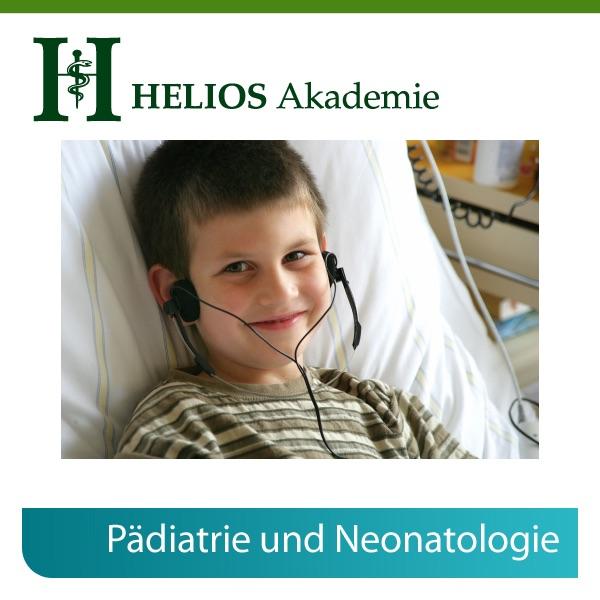 Pädiatrie und Neonatologie