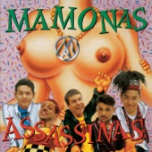 Mamonas Assassinas - Mamonas Assassinas  arte