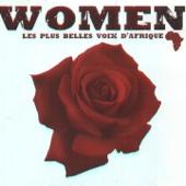 Women : les plus belles voix d'afrique - Various Artists