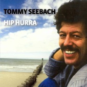 Tommy Seebach - Hip Hurra - Det' Min Fødselsdag artwork