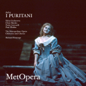 Bellini: I Puritani (Recorded Live at The Met - March 30, 1991)