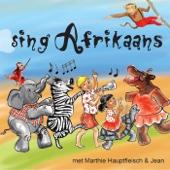 Sing Afrikaans