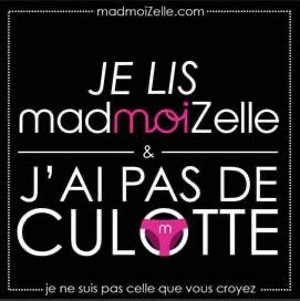madmoiZelle en audio (replays, interviews)