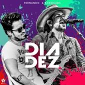 Fernando & Sorocaba - Dia Dez  arte