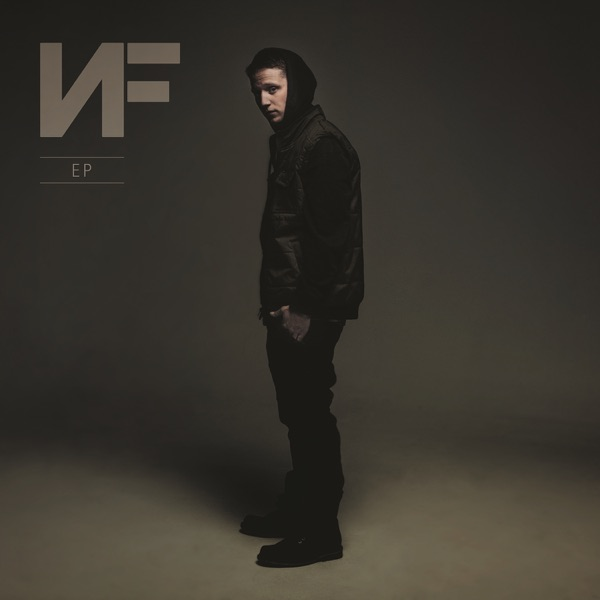 NF - EP NF CD cover
