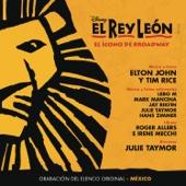 El Rey León (Grabación del Elenco Original - México)