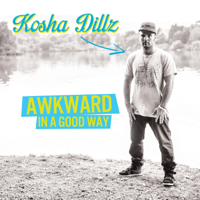 Kosha Dillz - We Are Different (feat. Murs)