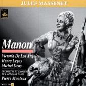 Manon, Act III: Je suis seul!... Ah! Fuyez, douce image