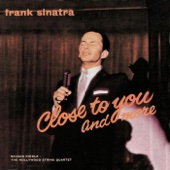Close to You and More cover art