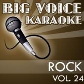 Run (In the Style of Snow Patrol) [Karaoke Version]