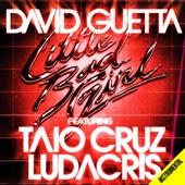 Little Bad Girl (feat. Taio Cruz & Ludacris) [Instrumental Version] - Single cover art