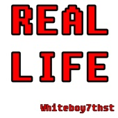 Real Life (feat. Straight Bars)
