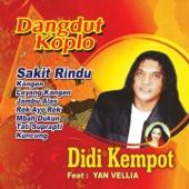 Didi Kempot Dangdut Koplo (feat. Yan Vellia)